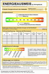Energieausweis Online Berechnen : umfrage energieausweis energielabel f r geb ude bandtacho oder stufen ~ Themetempest.com Abrechnung
