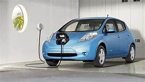 Electric Car Charging 101  U2014 Types Of Charging  Charging
