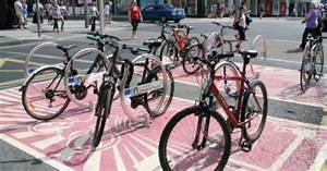 Warning following increase in bike thefts in Limerick ...