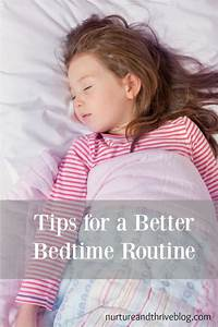1000+ ideas about Bedtime Routine Chart on Pinterest ...