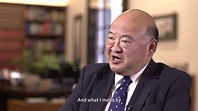 The Honourable Chief Justice Geoffrey Ma Tao-li (1): What ...