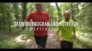 How To Run [Episode 3] Training Program & Nutrition - YouTube