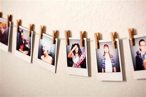 3 Ways to Turn Photos into Custom Garlands Brit + Co