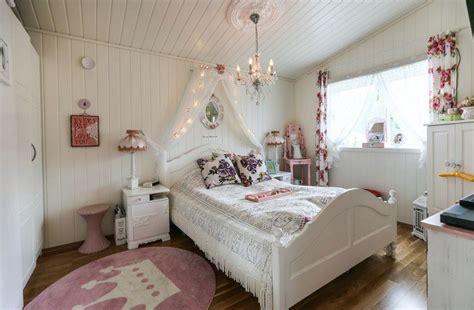 chambre romantique ado déco de la chambre ado 25 idées très chic pour jeunes filles