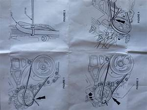 34 2007 Ford Edge Serpentine Belt Diagram