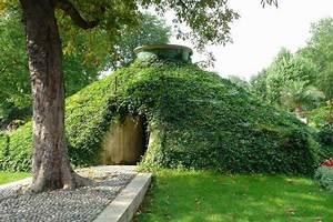 Le Parc de Bercy : Les Parterres