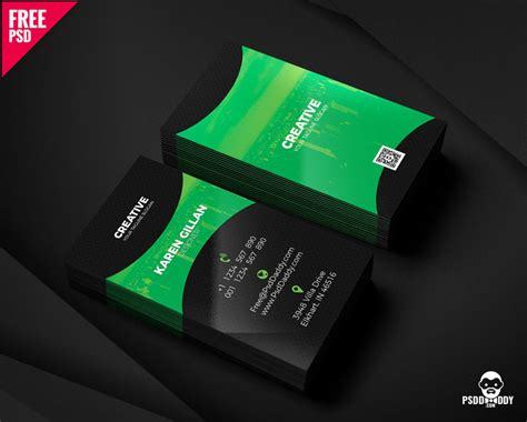 Business Card Psd Template Download Images Business Card Reader For Capsule Crm Windows 10 Abbyy App Make From Photo Create Qr Code Free Vegan Restaurant Android Library Photoshop Canvas Size
