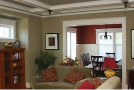 Paint Colors For Arts And Crafts Interiors. 17 best ideas about ...