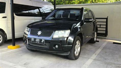 Dijual Cepat Suzuki Grand Vitara 2009 Mobilbekascom