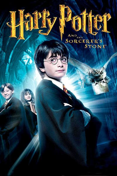 harry potter and the sorcerer s review 2001
