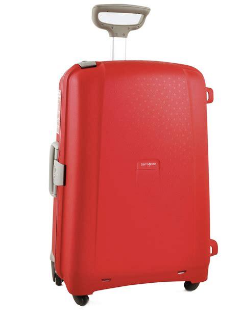 valise 4 roues rigide samsonite d18168 4 wheel