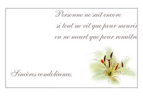 modèle carte de condoléances modele 61052 jpg