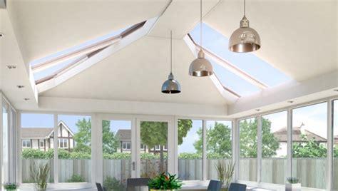 Conservatory Roof Lighting   VivaldiLIGHT
