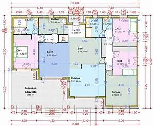 besoin d39aide terrassement et fondations 12 messages With plan de terrassement maison