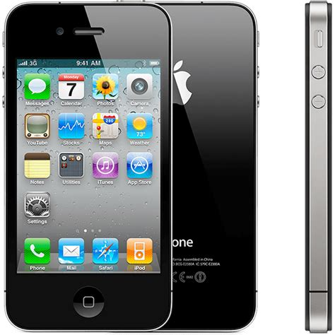 iPhone 4 — Everything you need to know!
