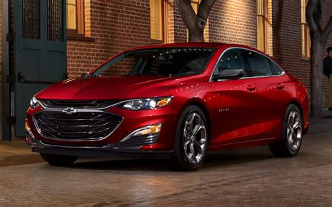 chevrolet malibu rs wallpapers  hd images car