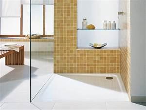 SUPERPLAN Piatto doccia filo pavimento ARREDOBAGNO NEWS