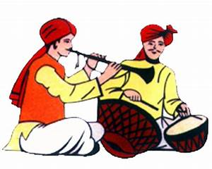 Indian Wedding Clipart Colour Png - ClipartXtras
