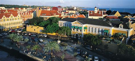 Willemstad, Curacao - Royal Caribbean International
