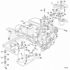 33 Volvo Penta 57 Gi Parts Diagram