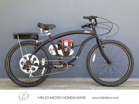 Best 25+ Gas Powered Bicycle Ideas On Pinterest