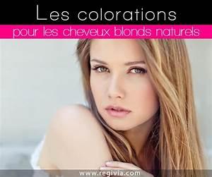 Quelle Couleur Faire Sur Des Meches Blondes : quelle couleur faire sur cheveux blond oloration cheveux ~ Melissatoandfro.com Idées de Décoration