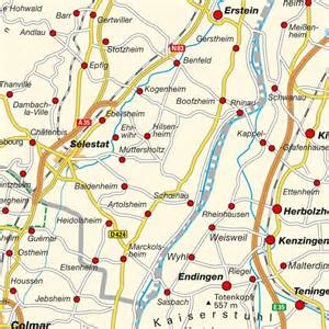 design hotel elsass map alsace alsace elsass maps and directions at map
