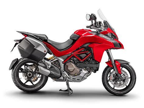 Ducati Multistrada by 2017 Ducati Multistrada 1200 Review