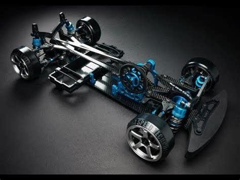 mst msd pro  version rc drift car build intro youtube