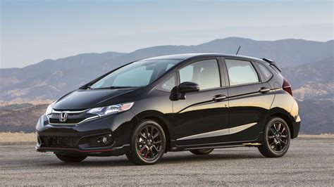 2013 Honda Fit Weight by 2018 Honda Fit Drive Putting The Back In Functional
