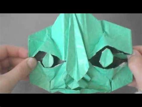 chambre qui fait peur masque qui fait peur