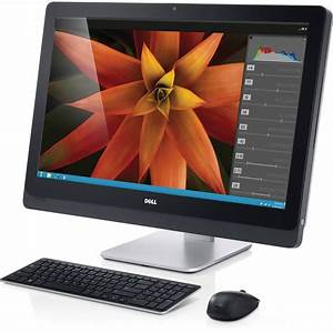 "Dell XPS One 27"" All-in-One Desktop Computer XPSO27-2942BK"