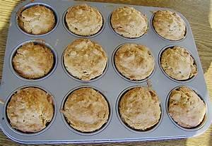 Pikante Muffins Rezept : pikante quark muffins rezept mit bild von hans60 ~ Lizthompson.info Haus und Dekorationen