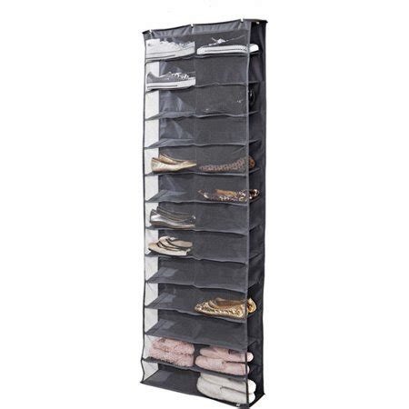 walmart shoe rack simplify 26 shelf the door shoe rack walmart
