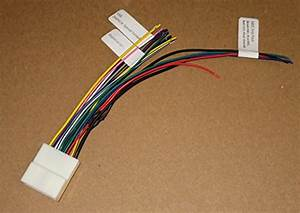 Best Subaru Stereo Wiring Harness  January 2020   U2605 Top