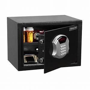 Honeywell 5113 Steel Security Safe  Digital Lock   50 Cu