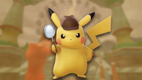 pokemon detective pikachu wallpapers hd backgrounds