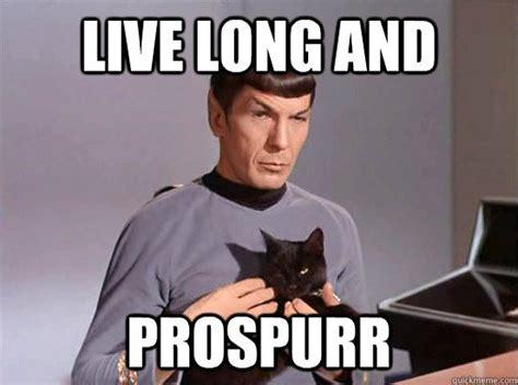 Spock Memes - spock halloween live long and prosper qcait com