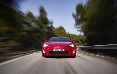 Top 5 Affordable Sports Cars Of 2013