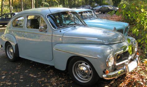 Volvo PV 544 - Buckelvolvo - Medienwerkstatt-Wissen © 2006 ...