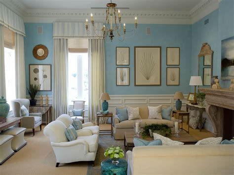 decorate living rooms english country