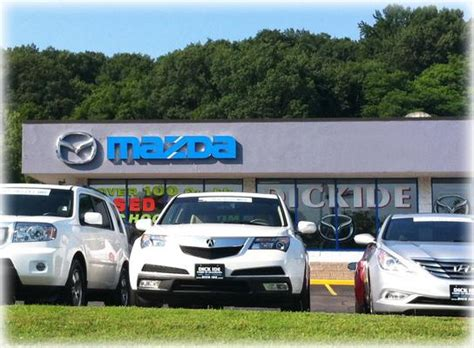 Rochester Car Dealers Find A Car Dealership In Rochester