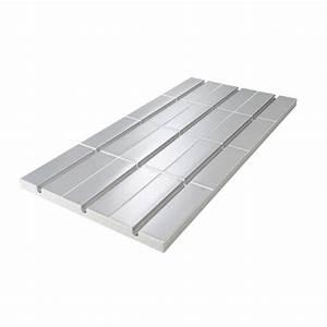 Fußbodenheizung Rohr Berechnen : quicktherm systemplatte f r fu bodenheizung quick ~ Themetempest.com Abrechnung