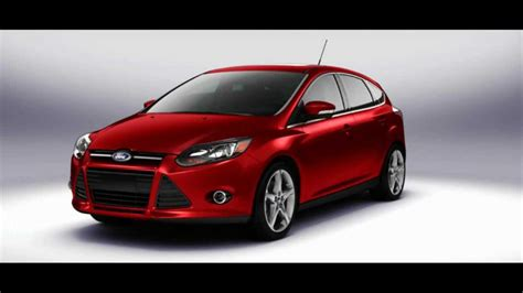 Ford Focus Colors by New Ford Focus Titanium 2013 360 Views Colors