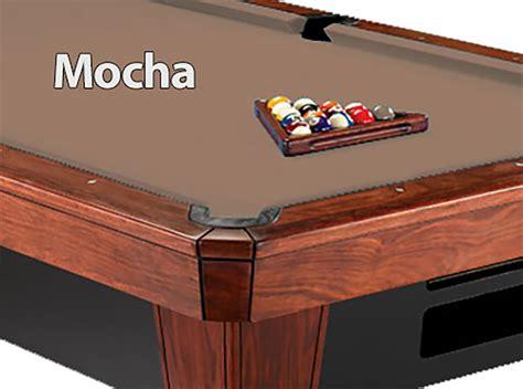 simonis pool table felt 8 39 simonis 860 mocha pool table felt game room guys