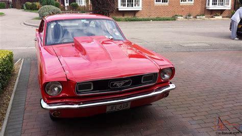 1966 Ford Mustang Pro Street Car  Drag Racing