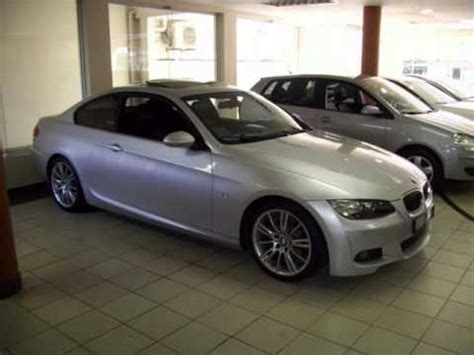 2008 Bmw 325i by 2008 Bmw 325i Coupe Auto M Sport Pack Auto For Sale On