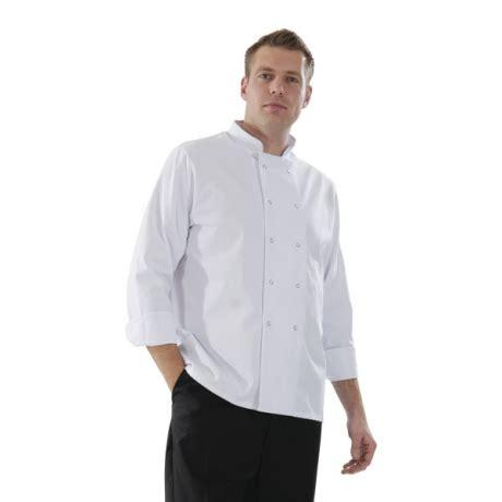 veste cuisine femme pas cher veste de cuisine kaml11t