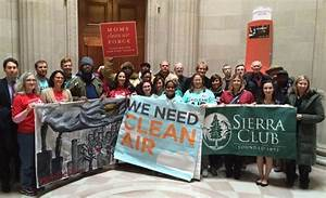Sierra Club Will Continue Fight for Clean Air Protections ...