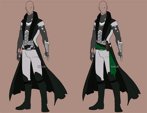 Custom Fashion 34 by Karijn-s-Basement on DeviantArt | male outfits and design | Pinterest ...